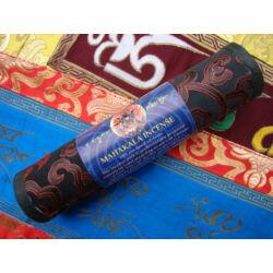 Tibeti Mahakala - Védelem füstölő 25 szál