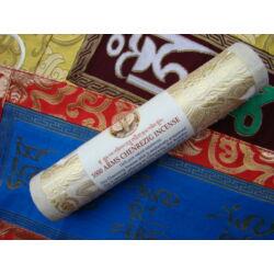 Tibeti 1000 Karú Csenrézi - Szeretet, nyugalom füstölő 25 szál